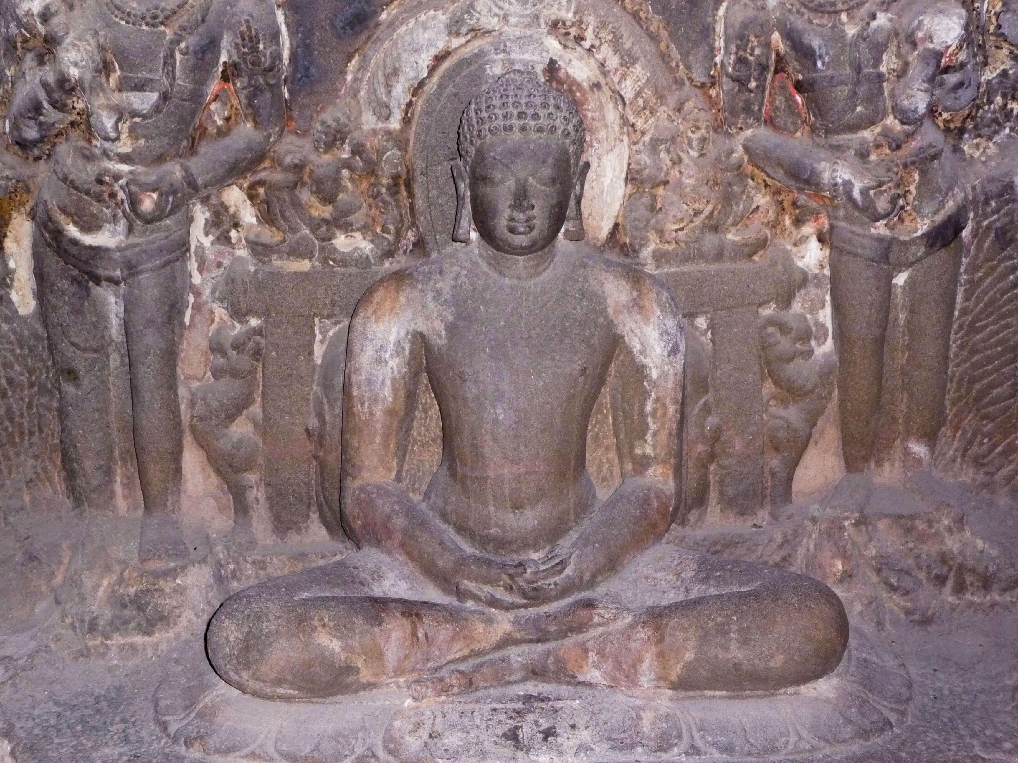 buddha-at-ajanta
