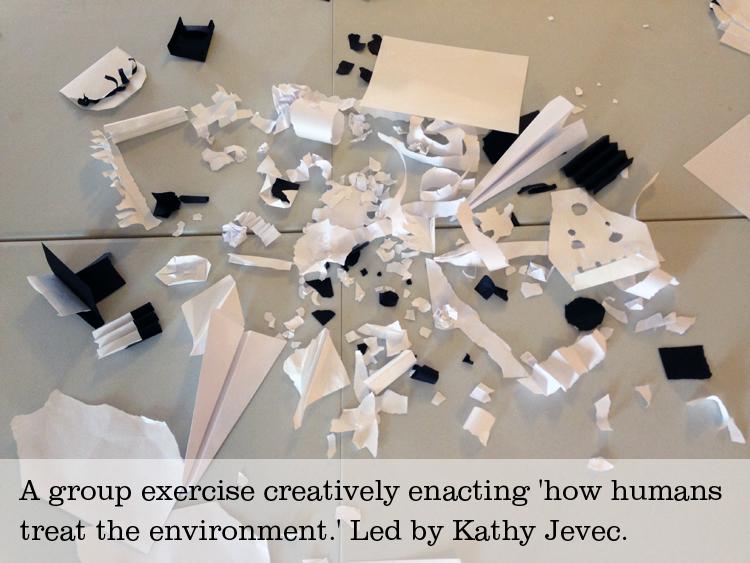 Kathy Jevec EB