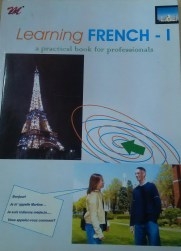 French Book 1 edition