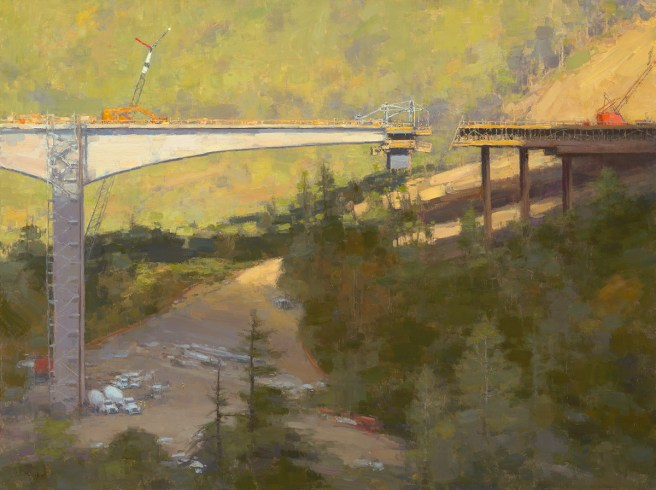 Confusion Hill Bridge – Jim McVicker