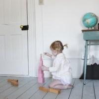 Montessori Mornings