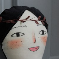 Custom Doll Orders - Limited Time Only