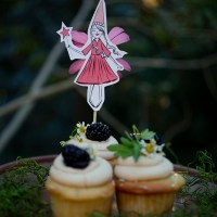 Enchanted Fairy Tea Party: Part 1