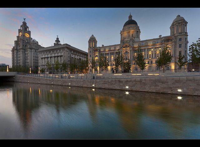 Regional devolution will strengthen Liverpool
