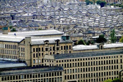Bradford: Britain's most complete Victorian city