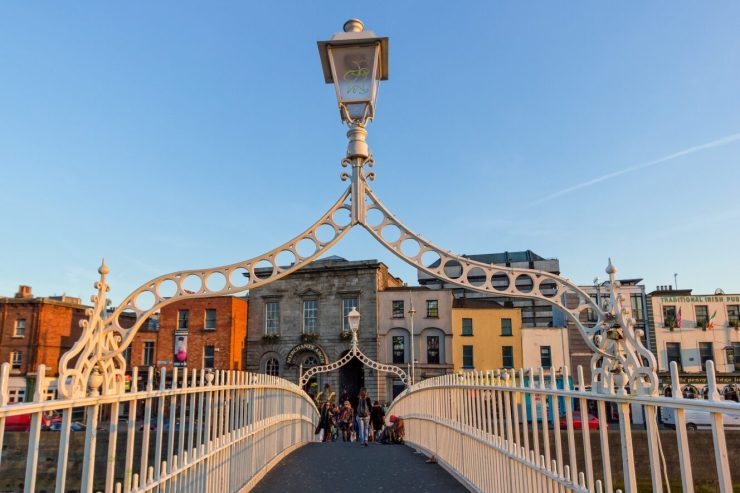 Dublin's housing crisis shows no signs of abating