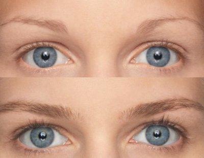 M2 BEAUTÉ para el cuidado de pestañas y cejas