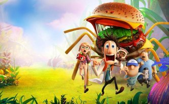 araignee burger