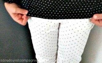 pantalon vertbaudet morphologik pois