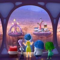 {Concours} Au coeur des émotions avec VICE-VERSA de Disney Pixar