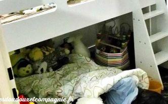 1 chambre pour 2