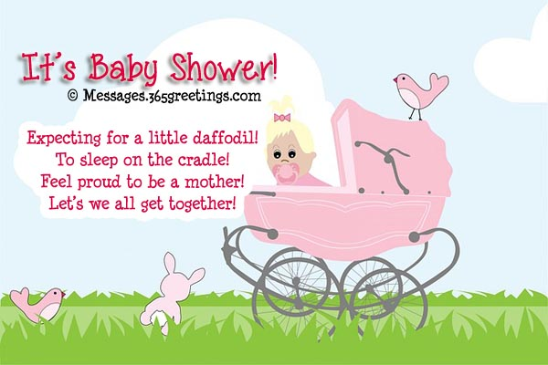 Baby Shower Invite Rhymes for good invitations sample