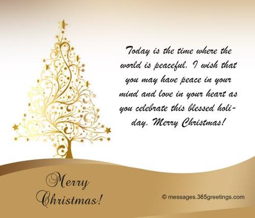 Medium Of Religious Christmas Cards