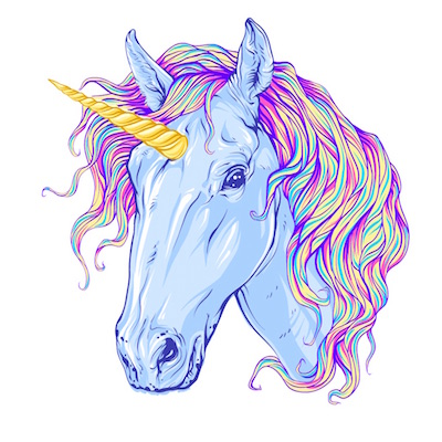 Unicorn Sticker Packs for iOS messages