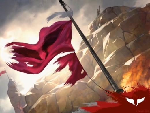 Mardu-Banner