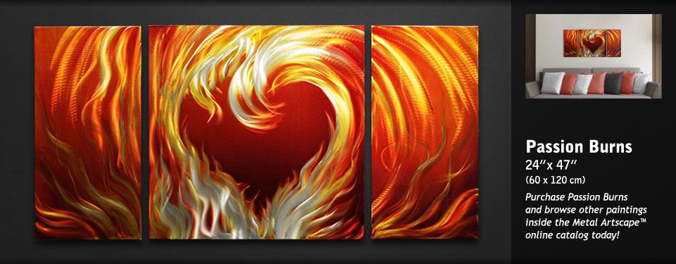 Passion Burns