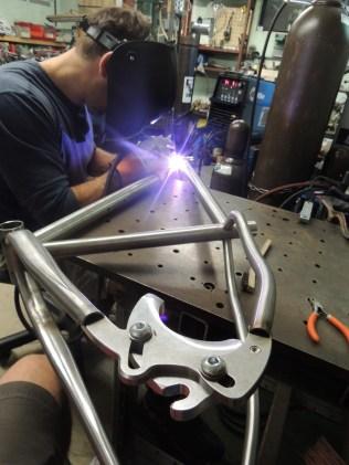 Vlad welding 2