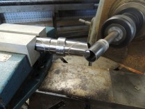 cutting seat tube clearance miter