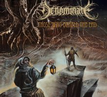 Denominate – Those Who Beheld the End (2016)