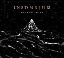 Insomnium – Winter`s Gate (2016)