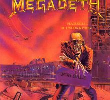 Megadeth – Peace Sells…But Who's Buying? (1986)