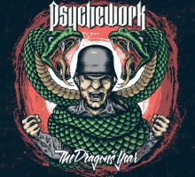 Psychework – The Dragon´s Year (2016)