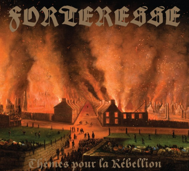 Forteresse – Themes pour la Rebellion
