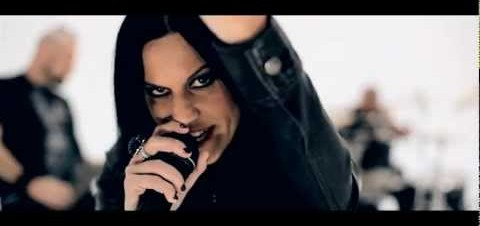 LACUNA COIL – Trip The Darkness