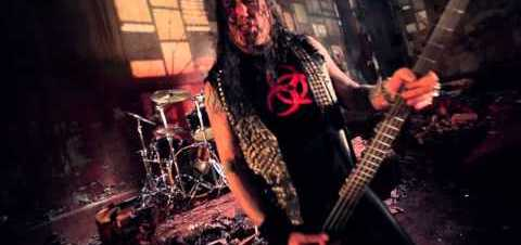 DESTRUCTION – Carnivore