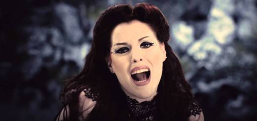 SIRENIA – Seven Widows Weep