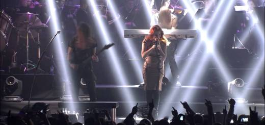 EPICA – Martyr Of The Free Word