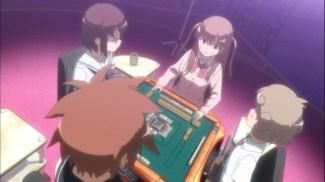 Saki Achiga-hen 13.11