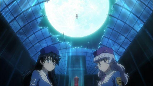 Zettai Karen Children THE UNLIMITED - Hyoubu Kyousuke 006