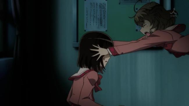 Sasami-san 05 Flying Lesbian