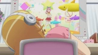 It's not a 3D monitor, Kirino