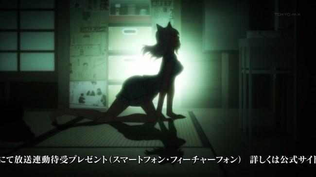 Monogatari Series Second Season - 02 (25)