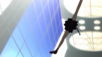 Monogatari Series Second Season - 03 (21)