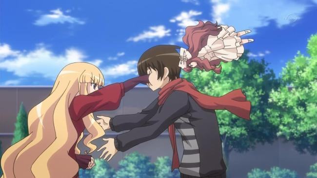 The World God Only Knows - Goddesses Arc - 04 (40)