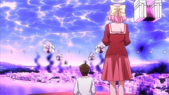 The World God Only Knows - Goddesses Arc - 08 (27)