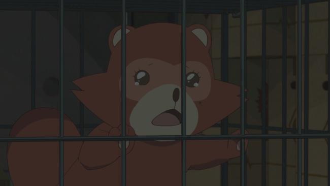 Heartbroken Haha-ue