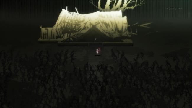 Monogatari Series Second Season - 09 (14)