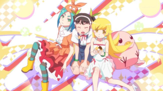 Monogatari Series Second Season 19 (20)