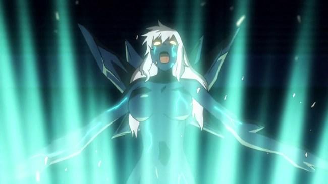 FreezingV 11 - Amelia Nova