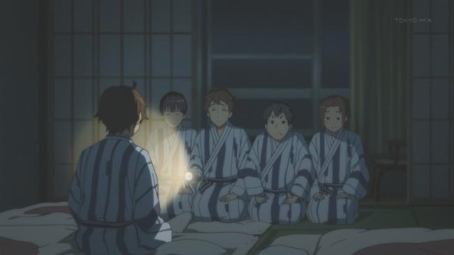 Chuu2koi Ren-Under the lights