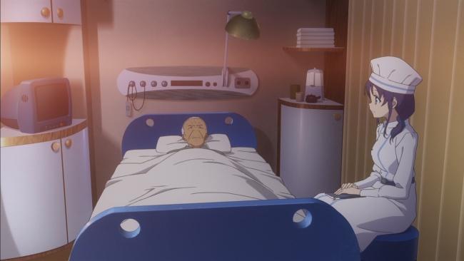 Nagi no Asukara-Storytime