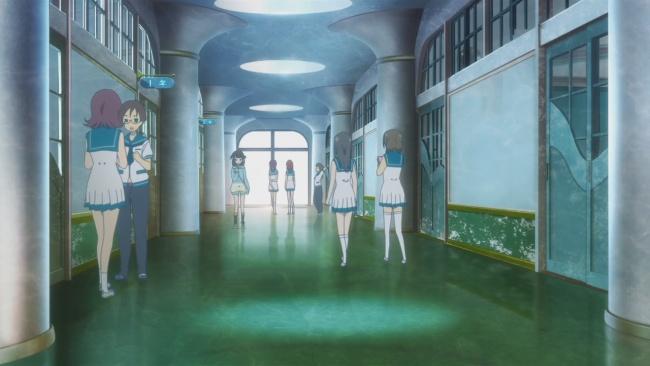 Nagi no Asukara-The real thing