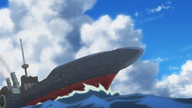 log horizon (1)