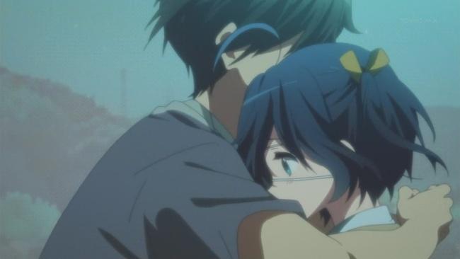 Chuu2koi Ren-the embrace