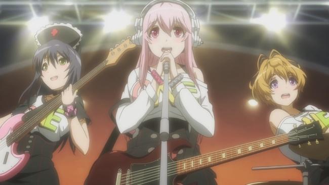 SoniAni-Daiichiuchuusokudo