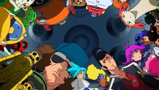 Space Dandy S2 06